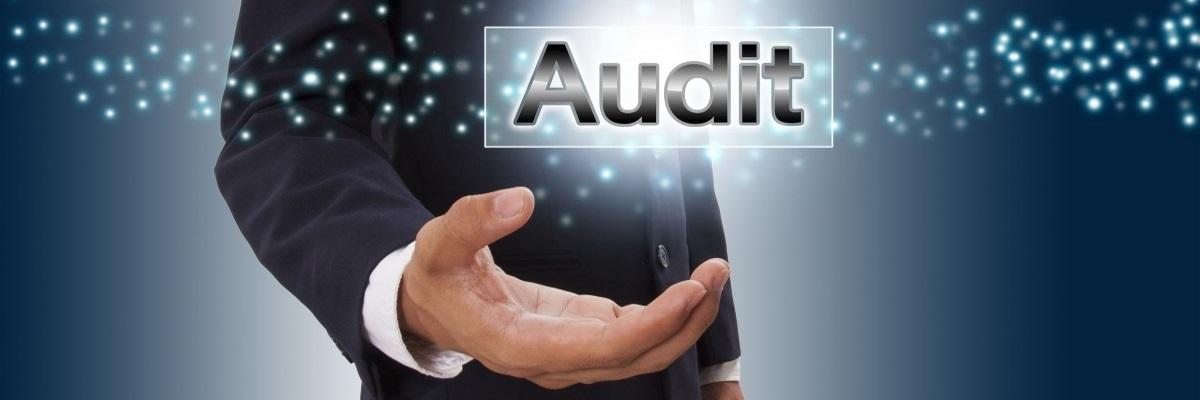 Rapport Audit auto